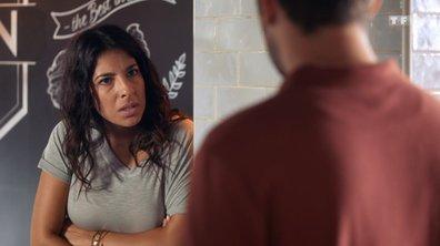[SPOILER] - Remy et Soraya confrontent Pierre