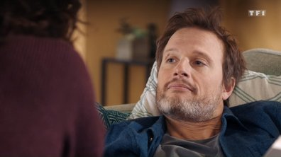Demain nous appartient - Ce soir dans l'épisode 615 : Samuel avoue sa liaison avec Aurore (Spoiler)