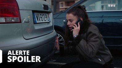 [SPOILER] - Sara espionne Virginie !
