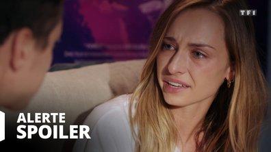 [SPOILER] - Sofia fond en larmes