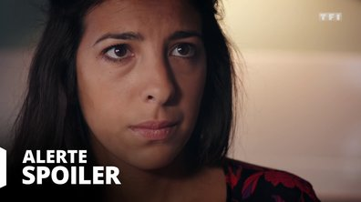 [SPOILER] - Soraya avoue son infidélité à Rémy !