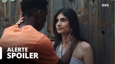 [SPOILER] - Souleymane et Camille en couple ?