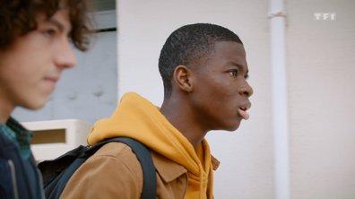 Demain nous appartient - Ce soir dans l'épisode 600 : Souleymane retrouve sa mère (Spoiler)