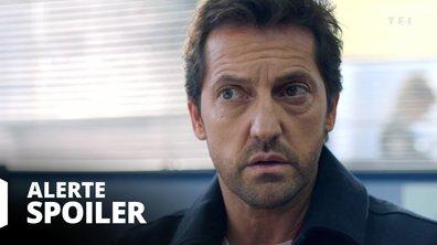 [SPOILER] - [SPOILER] - Antoine a-t-il tenté de tuer Héléna ?