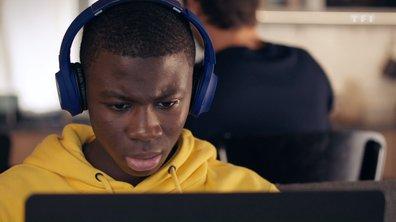 Demain nous appartient - Ce soir dans l'épisode 606 : Une vidéo relance l'espoir de Souleymane (Spoiler)