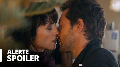 [SPOILER] - Antoine et Ariane : le bisou !