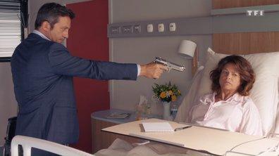 Demain nous appartient - Ce soir dans l'épisode 586 : Victor menace de mort Laurence (Spoiler)