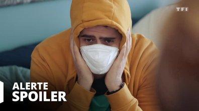 [SPOILER] - WTF : Épidémie à Sète ?