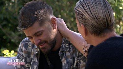 Antonin craque face à Lucie : « Je ne suis pas heureux »