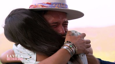 Jérémy en larmes, il se confie sur la femme de sa vie !