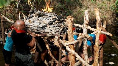 Koh Lanta : les douze concurrents sous pression dès le début de l'aventure