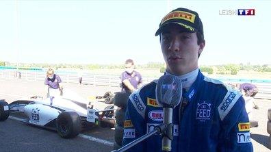 Sports mécaniques : une école de Formule 4 à Magny-Cours