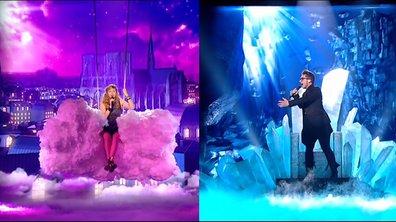 The Voice : Au tour de Louane et Olympe d'être sauvés par le public !