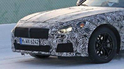 Scoop : la future BMW Z5 2017 pourrait être hybride