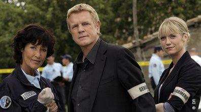 La saison 7 de Section de Recherches arrive sur TF1 !