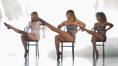 Stars à nu - Les femmes se déshabillent sur « Crazy in Love » de Beyoncé