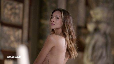 Stars à nu - Les femmes posent nues aux Beaux-Arts