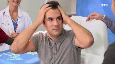 Alex Goude anesthésié par l'hypnose : l'expérience HALLUCINANTE de Messmer