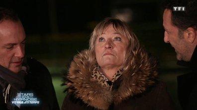 Christine Bravo se retrouve NUE et ne voit plus la Tour Eiffel 😂