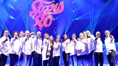 Stars 80 : nouvelle tournée pour fêter les 10 ans !
