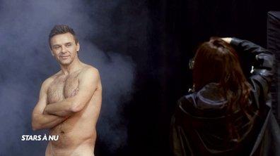 Stars à nu - Un shooting photo nu pour se mettre dans le bain !