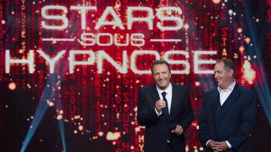 Stars Sous Hypnose : Soirée envoûtante en perspective le vendredi 11 juillet sur TF1
