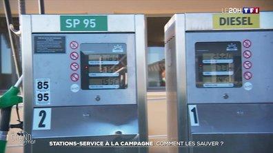 Stations-service : comment sauver les pompes à essence rurales ?