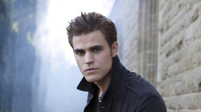 The Vampire Diaries : la mutation de Paul Wesley
