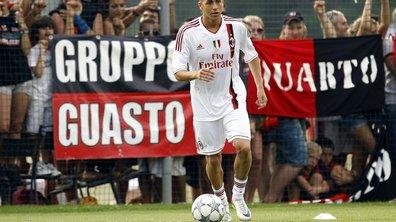 Mercato - El Shaarawy bientôt prêté à l'AS Monaco