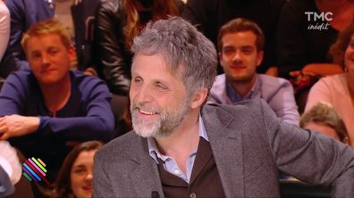 """Stéphane Guillon : """"je suis la mouche du coche"""""""