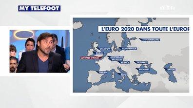 MyTELEFOOT - L'Histoire Belge du 21 septembre 2014