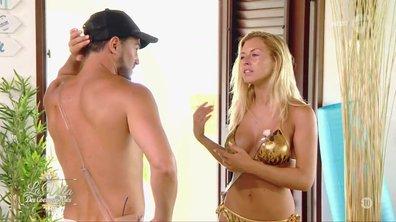 Stéphanie met en garde Rémi : « C'est pas une fille pour toi »