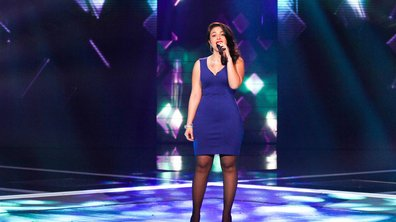 Stéphanie Lamia - I'm So Excited (The Pointer Sisters) (saison 01)