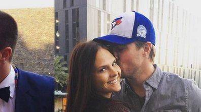 Arrow : le joli message de Stephen Amell pour sa femme Cassandra