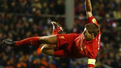 Glasgow Rangers : Steven Gerrard nommé entraineur [Officiel]