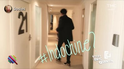"""La Story d'Eric & Quentin : """"Indochine ? Non, Halloween"""""""