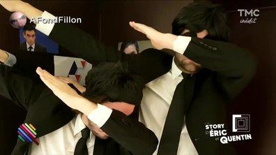 La Story d'Eric et Quentin : le Dab de Fillon