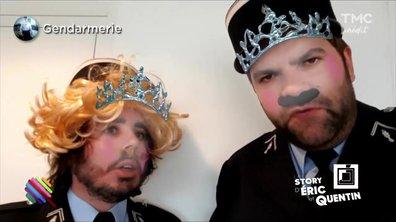 La story d'Eric et Quentin - De vraies princesses