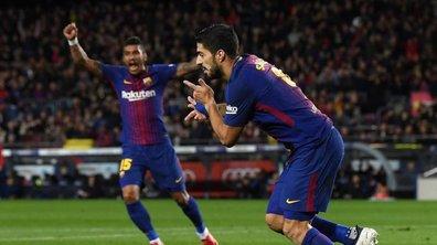 Liga : Dans la douleur, le Barça renverse Alavés