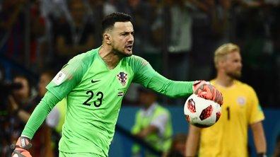 VIDÉO - Croatie-Danemark : Subasic et Schmeichel superstars d'une folle séance de tirs au but !