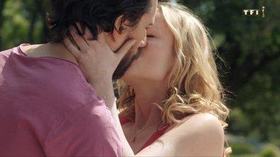 """Mathieu : """" je suis tombé amoureux de toi et ça c'était pas le plan"""""""