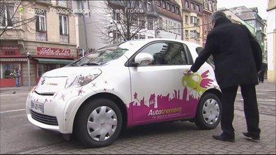 Conso : L'auto-partage en France, ça marche ?
