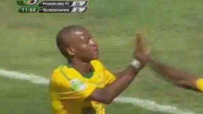 Insolite : une victoire 24 buts à 0 en Afrique du Sud ! (vidéo)