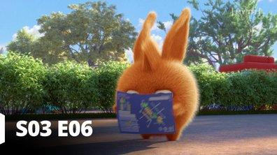 Sunny bunnies - S03 Episode 58