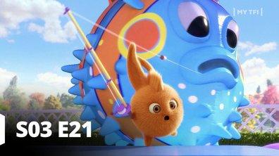 Sunny bunnies - S03 Episode 73