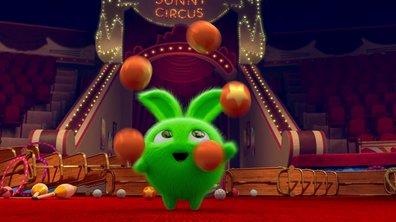 Sunny Bunnies - Le jongleur