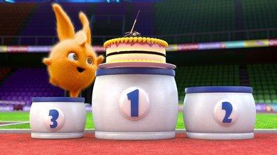 Sunny Bunnies - Les sportifs