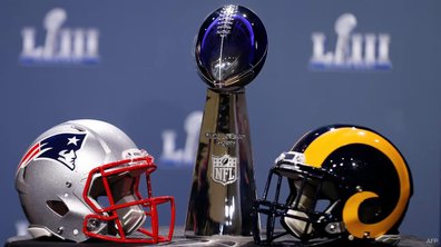 Super Bowl : les chiffres de la démesure