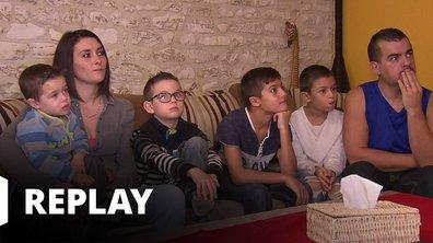 Super Nanny - Au secours, nos quatre fils ne se considèrent pas comme des frères !