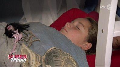 Les conseils de Super Nanny pour bien dormir